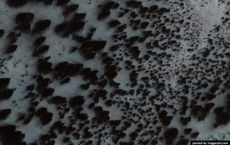 Powierzchnia Marsa 23