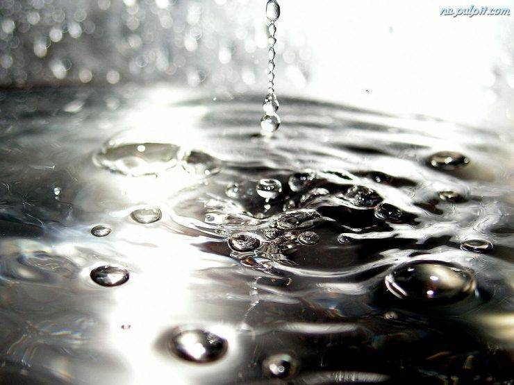 Krople wody, woda ;) 10