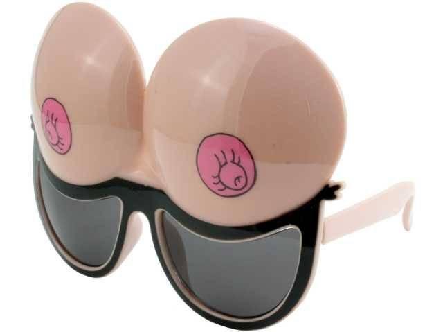 Nietypowe okulary 37