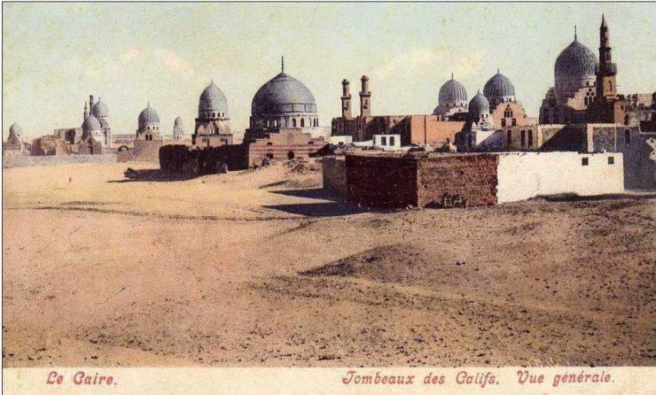 Egipt przed rozwojem turystyki 27