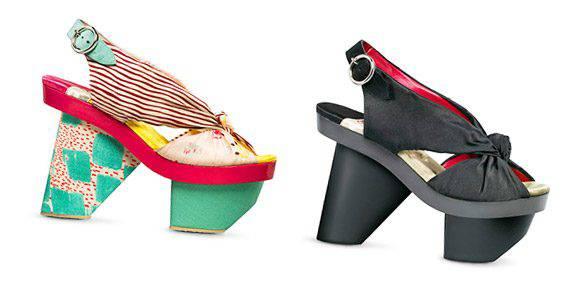 Najdziwniejsze buty #5 46