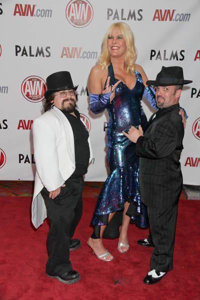 AVN Awards 2011 27