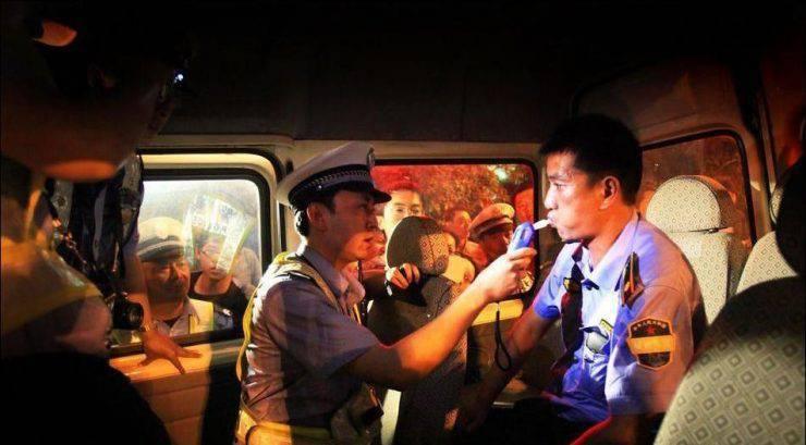 Policja z przymrużeniem oka 12