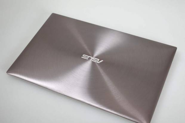 Asus UX Series Ultrabook