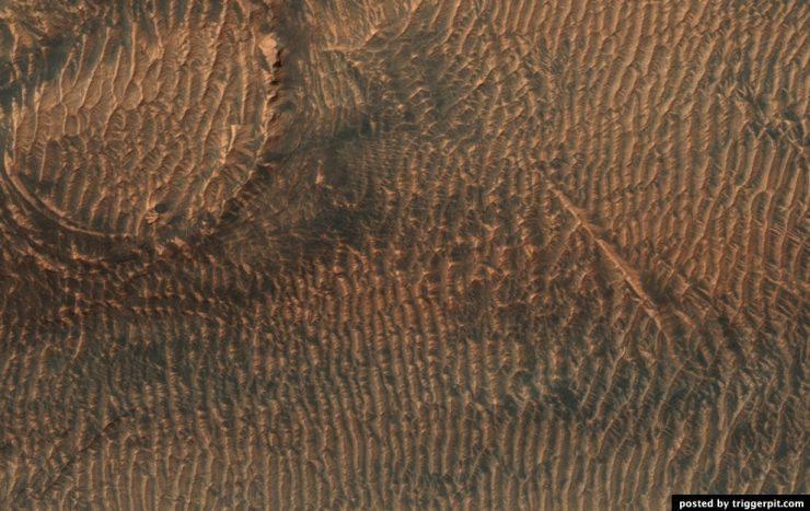 Powierzchnia Marsa 24