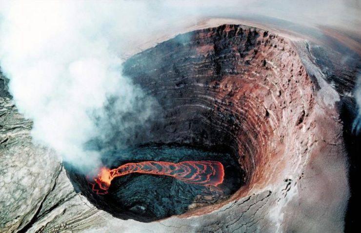 Niezwykłe wulkany 25