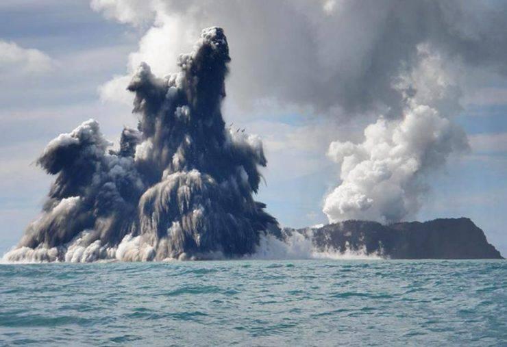 Niezwykłe wulkany 19