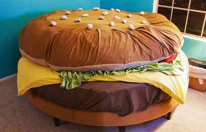 Oryginalne łóżka 4
