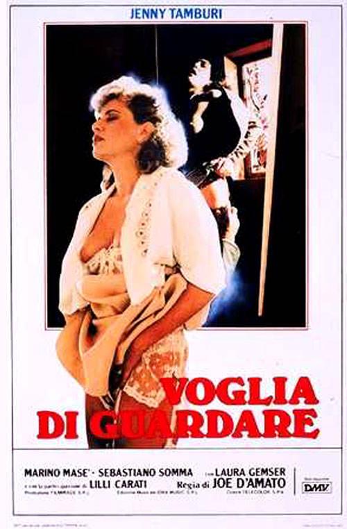 Titolo originale Voglia di guardare Lingua originale Italiano Paese