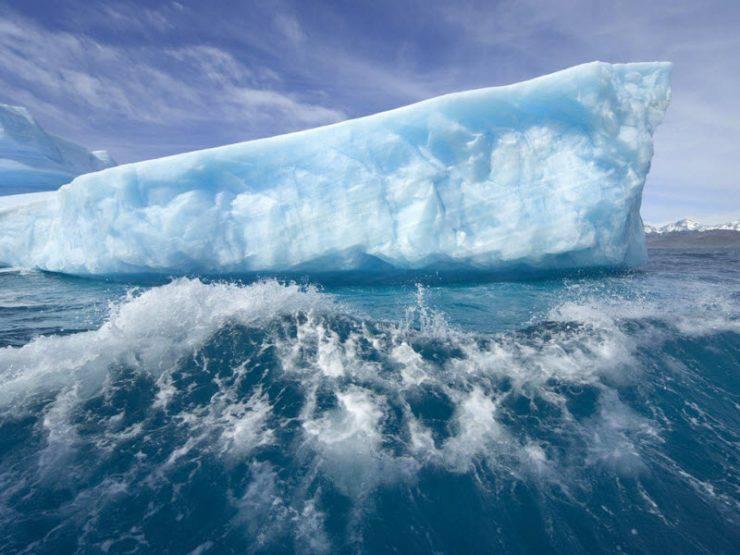 Góry lodowe 19