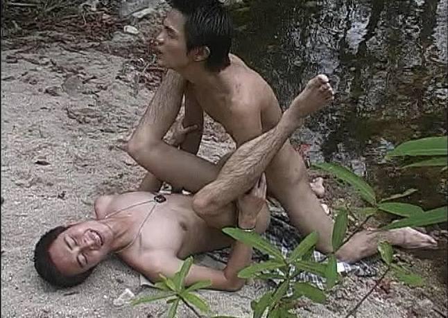 Геи Тайцы Порно