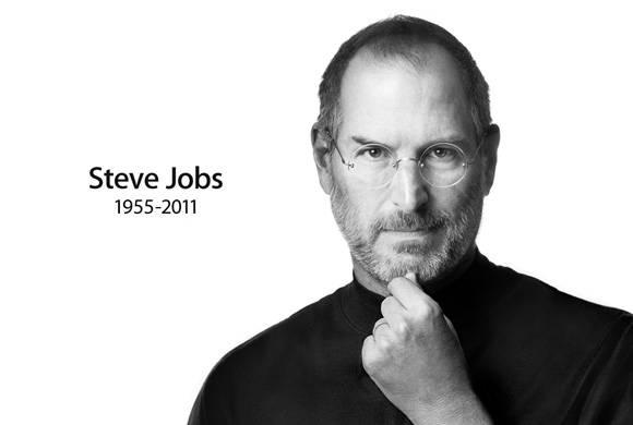 Steve Jobs=