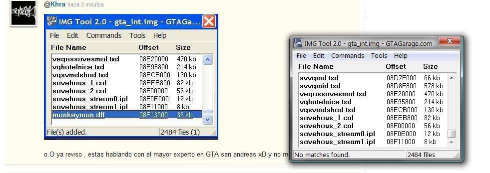 Desmintiendo los Misterios de GTA San Andreas