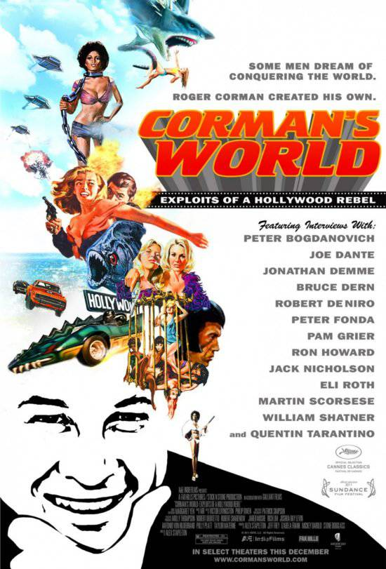 Corman's World: Exploits of a Hollywood Rebel (2011) DVDRip XviD