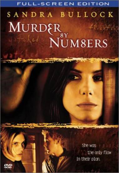 Murder By Numbers 2002 مترجم