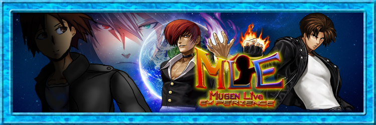 Mugen Live Experience