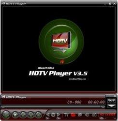 Blaze HDTV Player v3.5 شاهد القنوات وسجل بالجودة