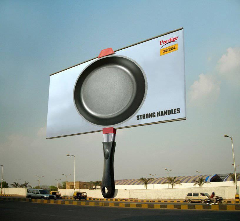Oryginalne billboardy #2 10