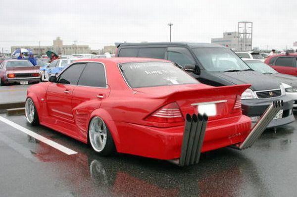 Samochody bardzo specjalne 22