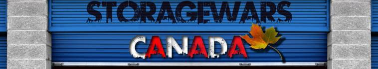 Storage Wars Canada S01E09 HDTV XviD-AFG