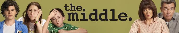 The Middle S05E09 HDTV XviD-AFG