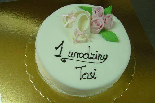 Torty urodzinowe śmieszne jak najbardziej dla dzieci 8