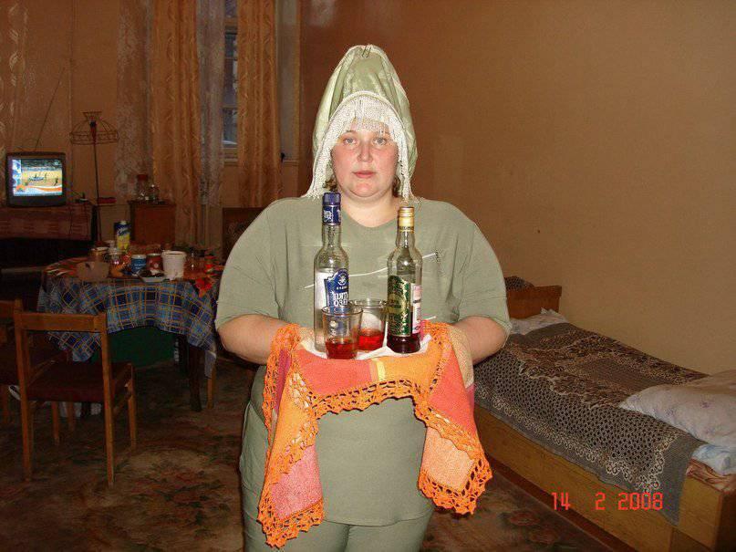 Najdziwniejsze zdjęcia z rosyjskich portali społecznościowych #2 8