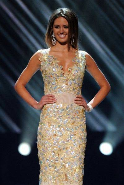 Miss Universe 2010 11