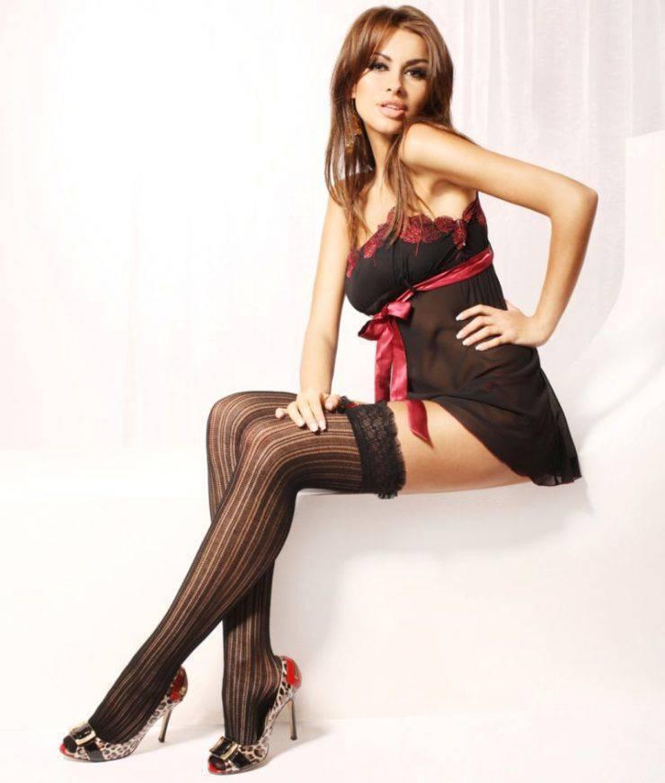 Dziewczyna dnia: Natalia Siwiec 17