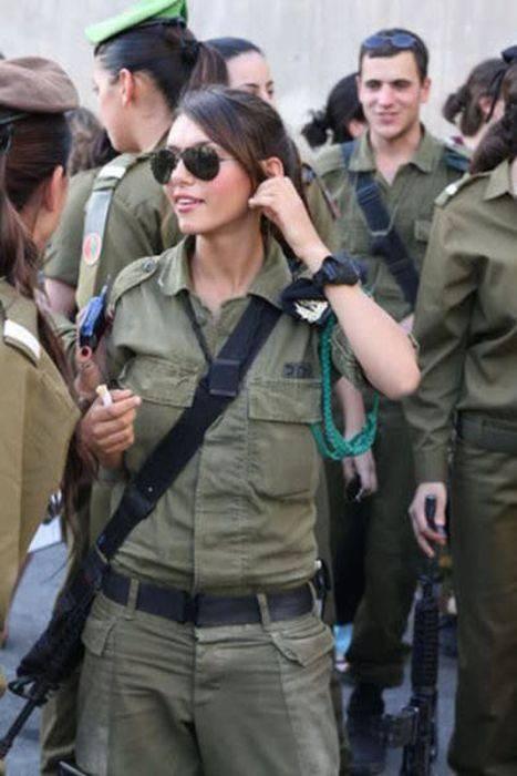 Laski z Izraelskiej Armii #2 29