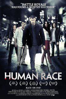 The Human Race (2013) 1080p BrRip x264