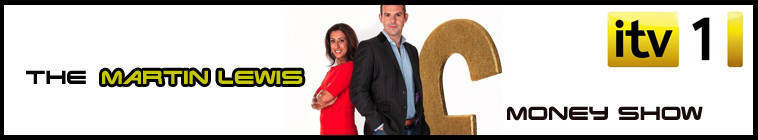 The Martin Lewis Money Show S03E04 HDTV XviD-AFG