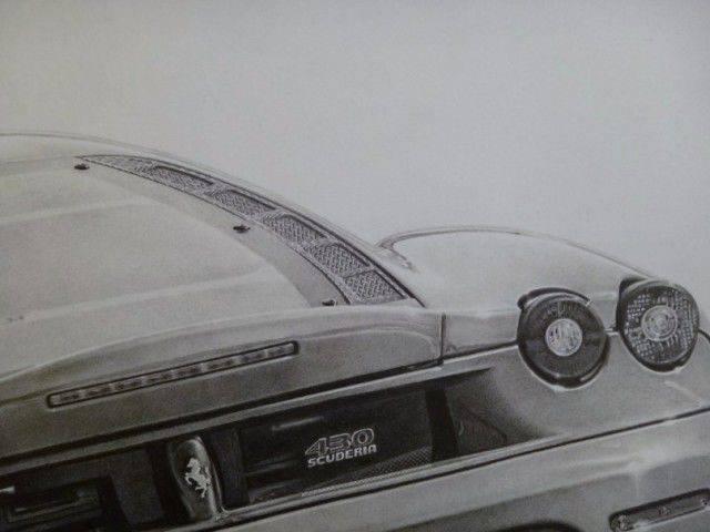Świetne rysunki wykonane ołówkiem 19