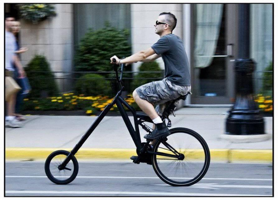 Nietypowe rowery #2 31