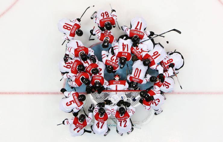 Zimowe Igrzyska Olimpijskie 2010 28
