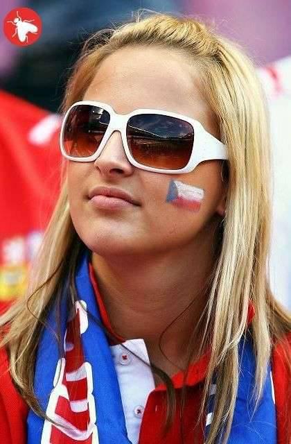 Kibicki Mistrzostw Europy 2008 5
