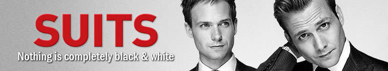 Suits S03E11 HDTV XviD-FUM