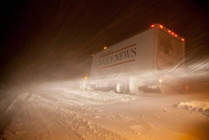 Atak zimy w USA 42