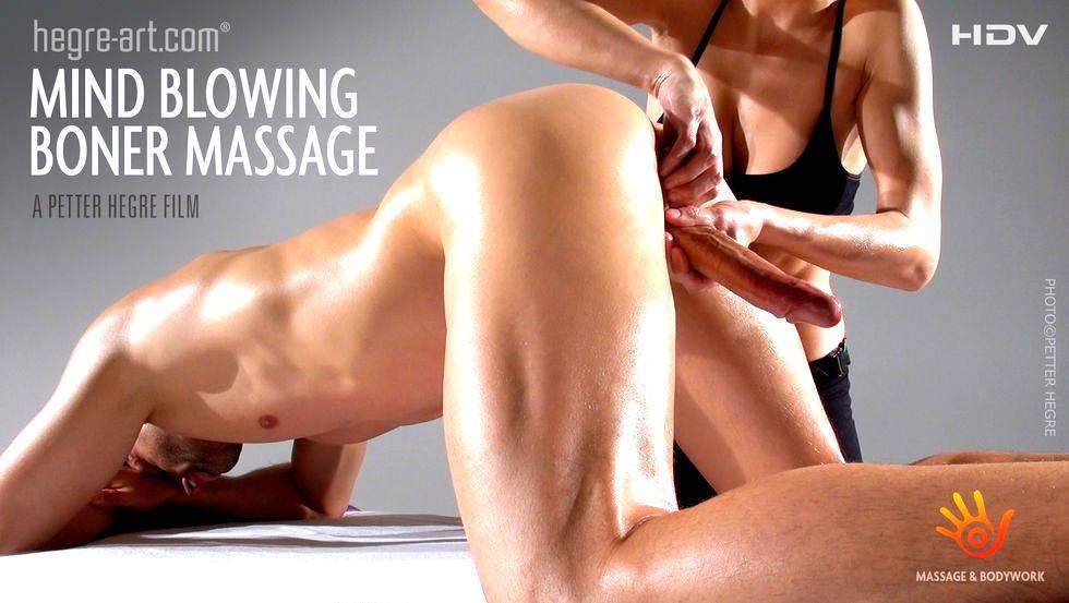 Mind Blowing Boner Massage (2012) [FullHD 1080p]