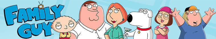 Family Guy S12E12 HDTV XviD-EVO