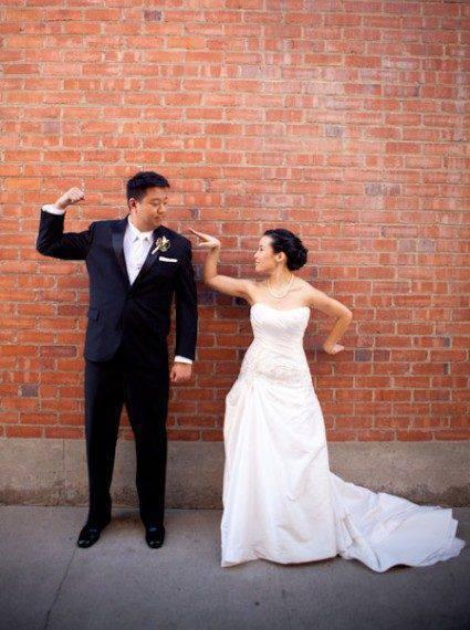 Zabawne zdjęcia ślubne #2 21