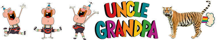 Uncle Grandpa S01E22 720p HDTV x264-W4F