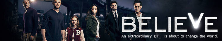 Believe S01E01 HDTV XviD-FUM