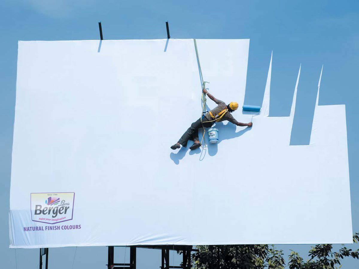 Pomysłowe reklamy #11 6