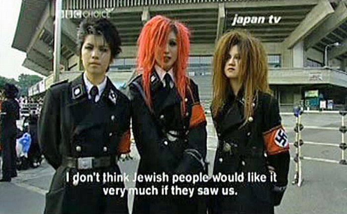 Szaleni Japończycy #5 26