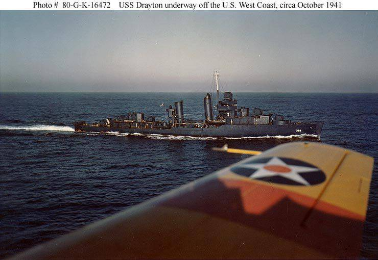 II wojna światowa w kolorze #2 197