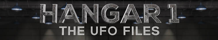 Hangar 1 The UFO Files S01E05 American Hotspots HDTV x264-W4F