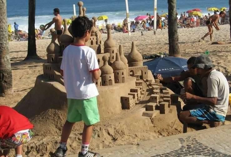 Rzeźby z piasku 28