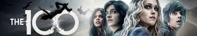 The 100 S01E05 HDTV x264-2HD