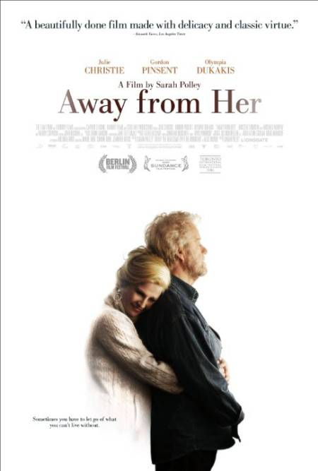 Away From Her 2006 DVDRip x264 AAC MPOD